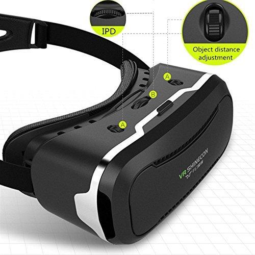 Elegiant Universal 3D VR Typ 2