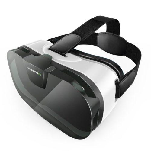 Pasonomi 3D VR Variante 2
