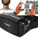 Elegiant Universal 3D VR QR Code