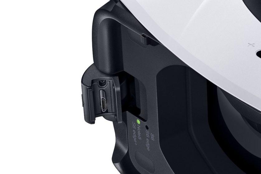 Samsung Gear VR Smartphone Dock