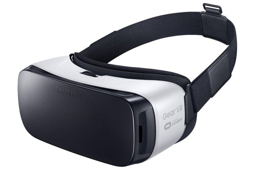 Samsung Gear VR Vergleich