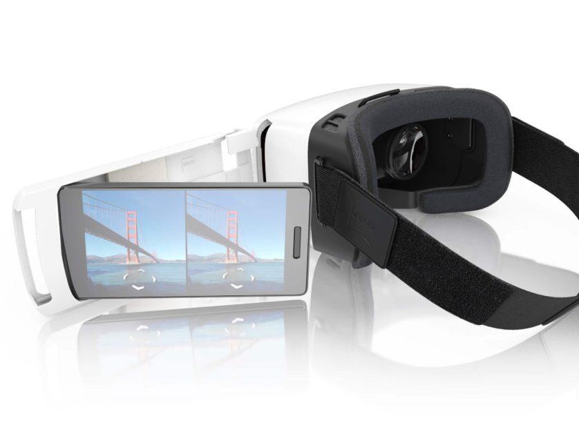 ZEISS VR ONE Multischale