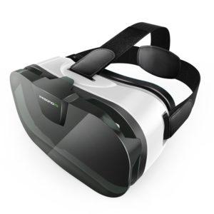 VR Brille für Smartphones und Google Cardboard