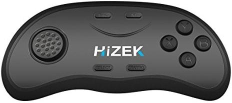 VR-Brille Bluetooth Fernbedienung Magnetschalter