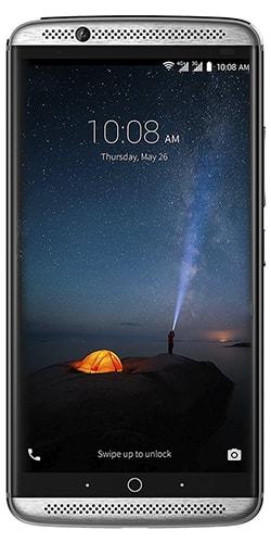 ZTE Axon 7 Google Daydream-ready
