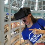 Virtual Reality Shopping