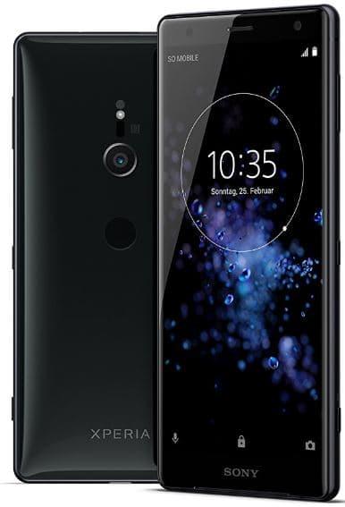 Sony Xperia XZ2 VR Smartphopnes