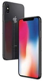 iPhone X Showoff