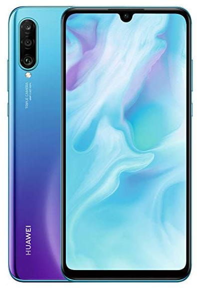 Huawei P30 Lite VR Handy