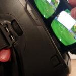 Wie funktioniert VR mit dem Handy - Smartphone einlegen