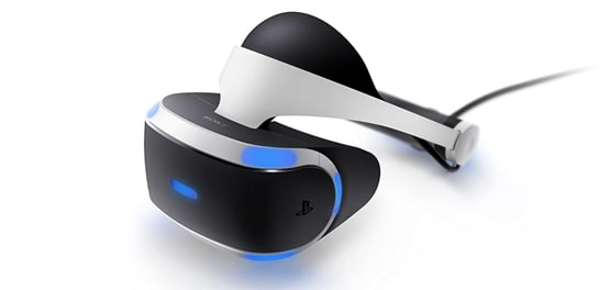 PlayStation VR Headset Virtual Reality VR-Brille