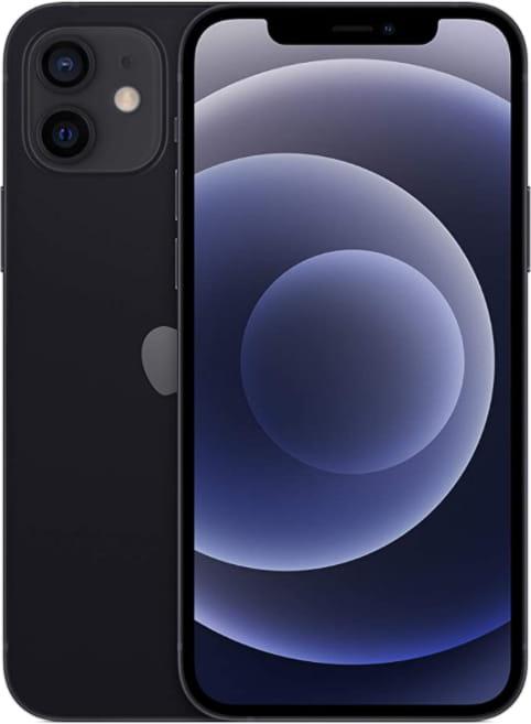 Apple iPhone 12 Smartphone Virtual Reality