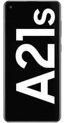 Samsung Galaxy A21s VR Smartphones